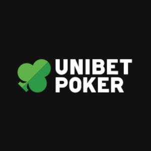 UnibetPoker Logo