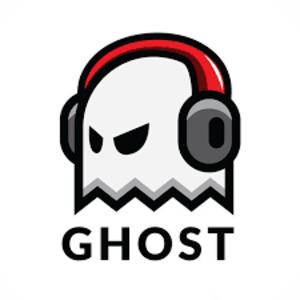 Gh0st_ms Logo