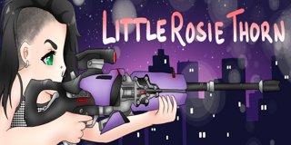 Profile banner for littlerosiethorn