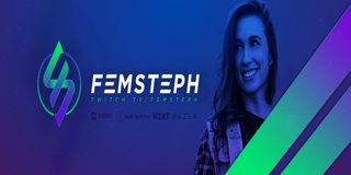Profile banner for femsteph