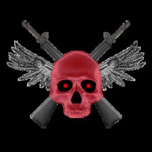 CmndoKiller's Twitch Logo