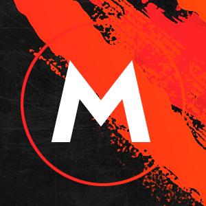 marwi Logo