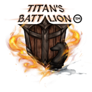RolandTitan Logo