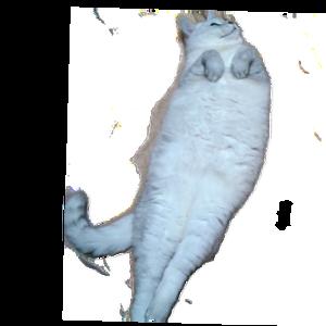 ざわざわちゃん Logo