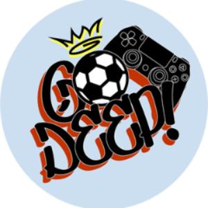Godeep_ Logo