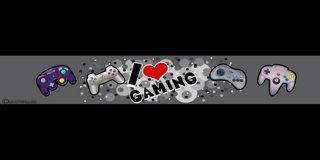Profile banner for gamergeeksuk