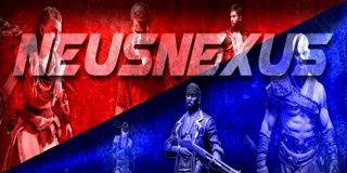 Profile banner for neusnexus