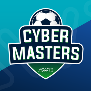 Cyber_Masters_FIFA_1 Logo