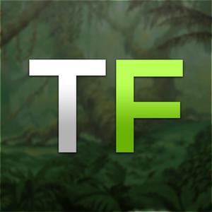 Tarzanfeet