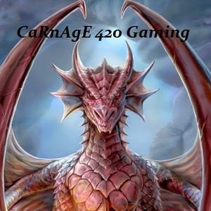 CaRnAgE420Gaming