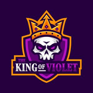 Thekingofviolet