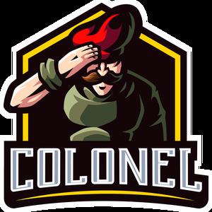 C0L0N3L Logo