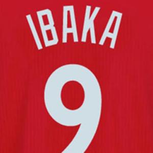 ibaka222 Logo