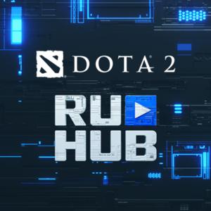 Канал esl_ruhub_dota2