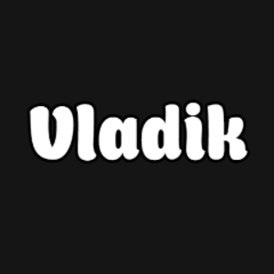 VladZachem Logo