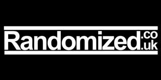 Profile banner for rndmzd
