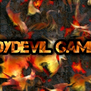 Dc0yDevil's Twitch Logo