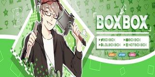 Profile banner for boxbox