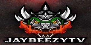 Profile banner for jaybeezytv