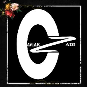 CaviarZadi Logo