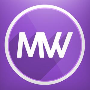 DonMiwell Logo