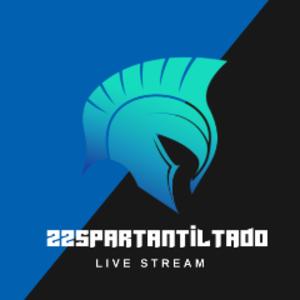 zzspartantiltado Logo