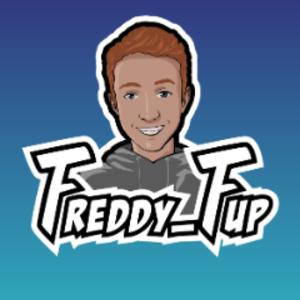 Freddy_fup Logo