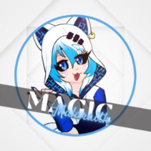 magicmalaraith Logo