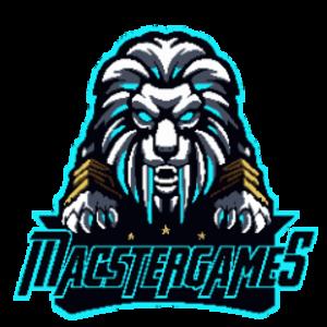 MacstergameS Logo