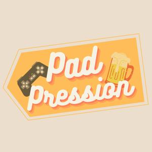 padpression Logo