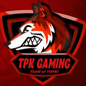 TPKGamingTV