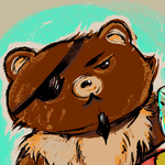 View stats for KrypTheBear