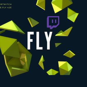 Fly42 Logo