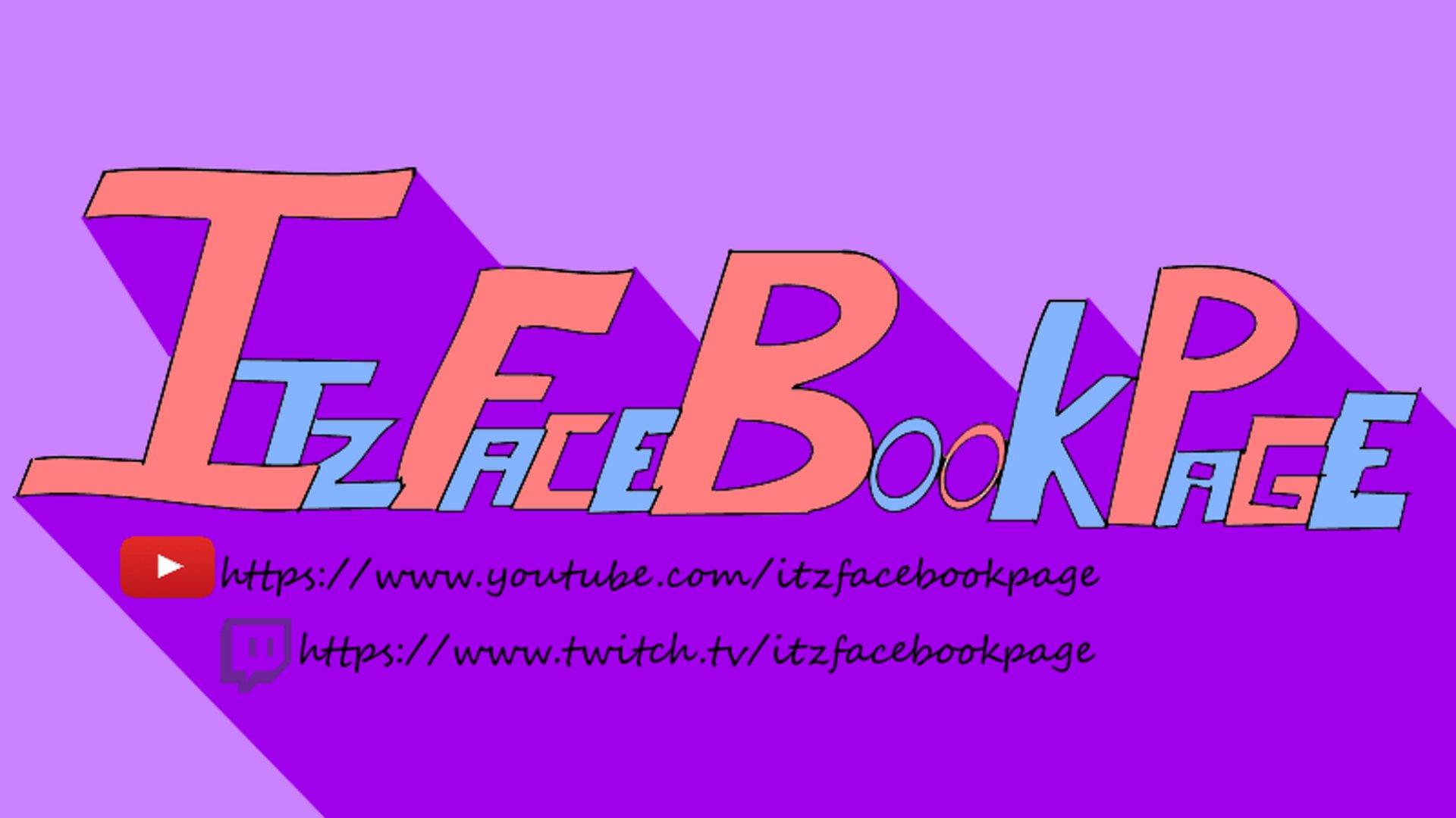 itzfacebookpage