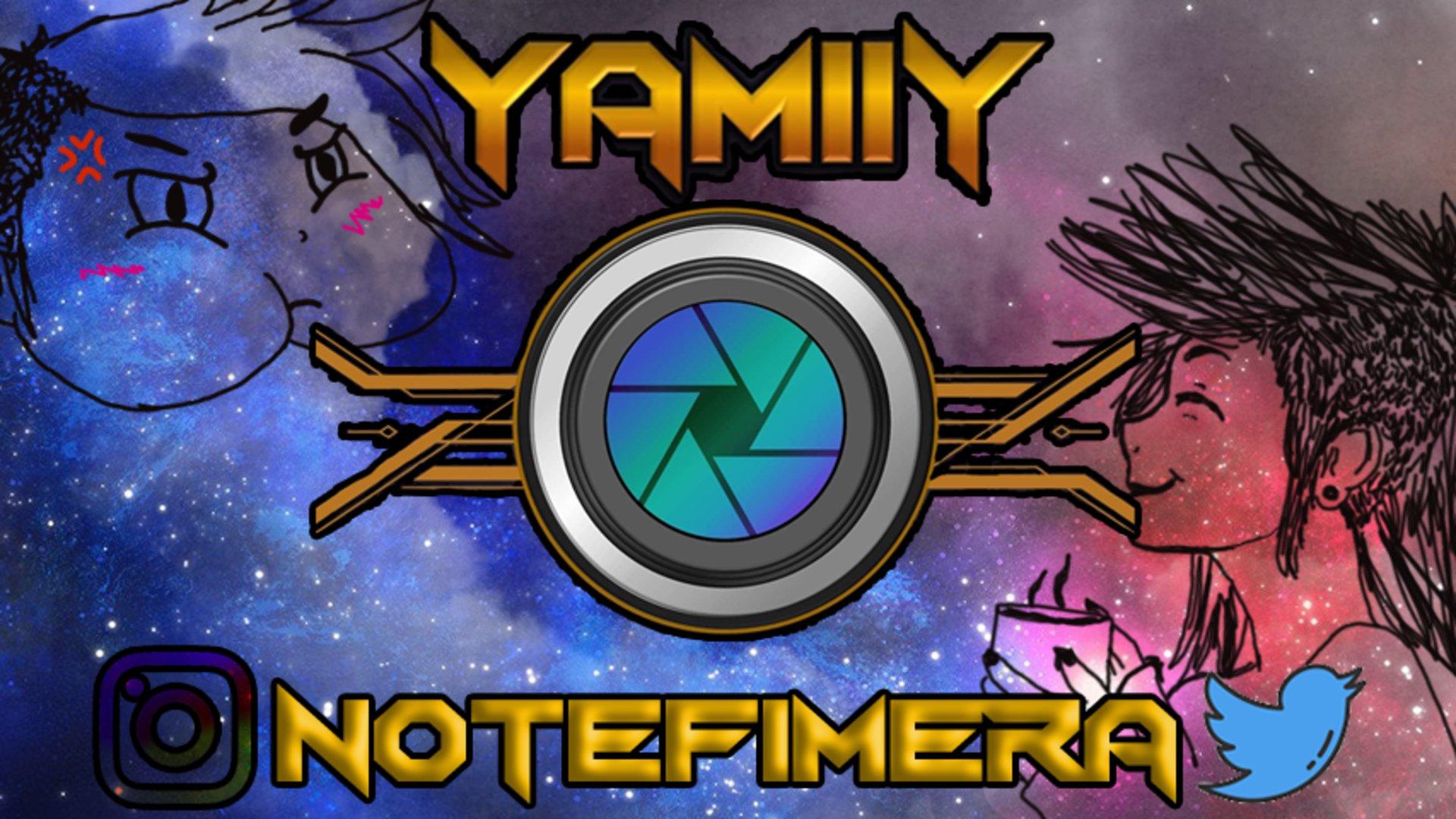 Yamiiy