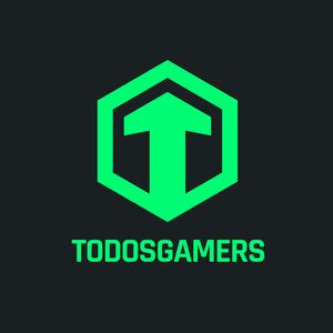 todosgamersTV2 Logo