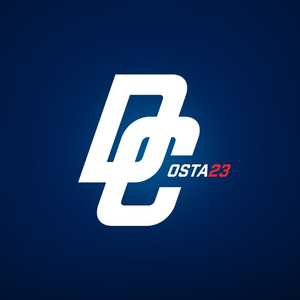 dcosta23 Logo