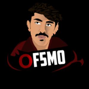 OF5M0 Logo