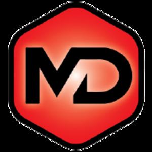 Mr_Driv3r Logo