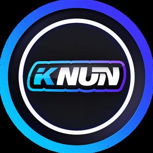 K_Nun Logo