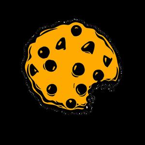 Vanillekeksy Logo