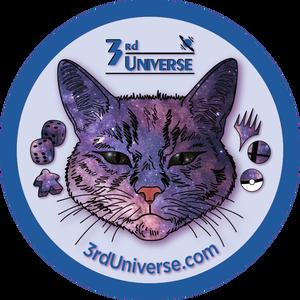 the3rduniverse Logo