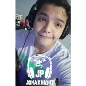 jonaknight Logo