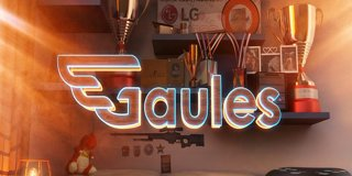 Profile banner for gaules