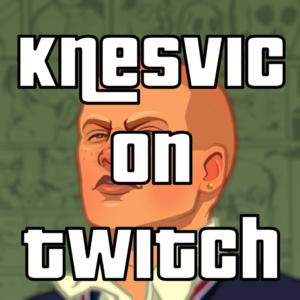 View Knesvic's Profile