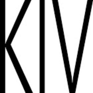 키브의게임방송 Logo