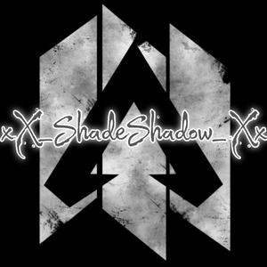 x_shadeshadow Logo