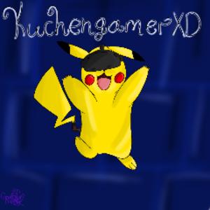 KuchengamerXD Logo