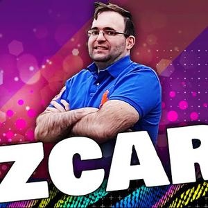 ZCAR32 Logo