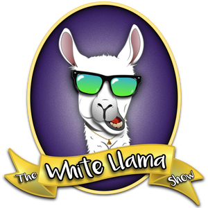 WhiteLlamaShow